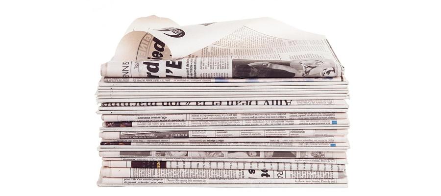 Presse crite des publications p riodiques et gratuites for Presse agrume professionnel metro